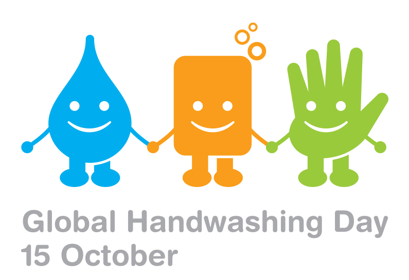 Soap Aid supports Global Hand  Washing Day