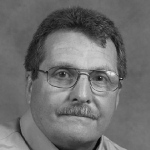 Professor Martyn Jeggo